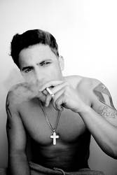 Smoke by Antonio-Rodriguez