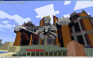 MBC DOom Castle by Greg-M