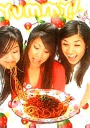 Wow Spaghetti by blushing