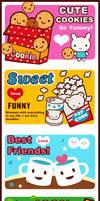 100_Percent_Cute_Sweet_Love by blushing