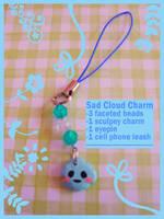 Sad Cloud by blushing