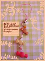 Hard Candy by blushing