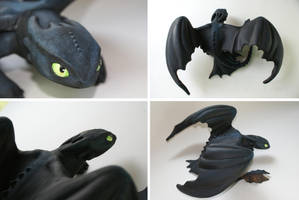 Toothless_02 by PostaKiwi