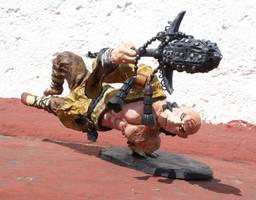 DiabloIII Contest / Balance by PostaKiwi