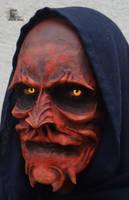 Sith pureblood by PostaKiwi