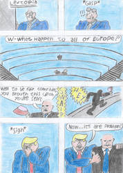Leftopia: Turkey Owens Europe (part 3) by Konstalieri