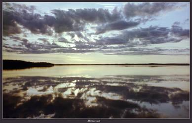 Mirrorised by BrokenVolt