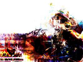 hip hop by AnthraxKoolaid