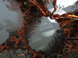 81 - Aerial Roots by Sabine62