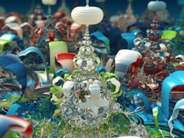 Toyland by Sabine62