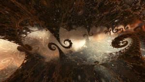 Underworlds by Sabine62