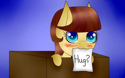 ::BIRTHDAY:: Hugz? OwO by Clawergrap