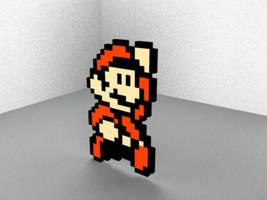 Mario by CptAnrgy
