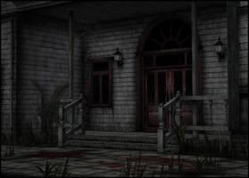 Baldwin Mansion (SH2) by deexie