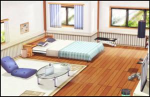 Boy's Room [XPS] by deexie