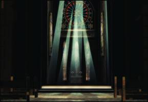 Sanctuary [XPS] by deexie