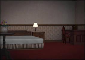 Play Club - Bedroom [XPS] by deexie