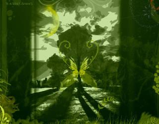 B-ABDELGHANI_GreenLand by TheAmateurOfArt
