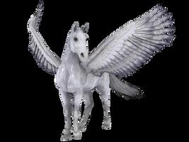 Wingdhorse05 by DarklingStock
