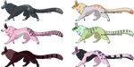 Stalker Adopts (15 Points Each) Closed by Shadowhawk-Adopts