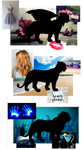 Aesthetic Mystery Big Cat Adopts (Auction) Closed by Shadowhawk-Adopts