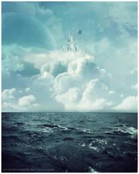 Heaven's kingdom by Pixelaze