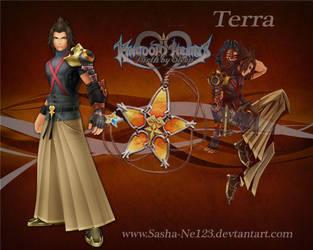 Terra wallpaper by Sasha-Ne123