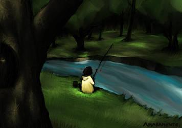 Fisher 2 by Amaramenthe