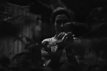 midnight flares by shamanski