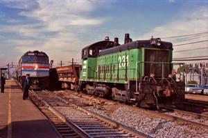 BN LV MW 2 Amtrak by eyepilot13