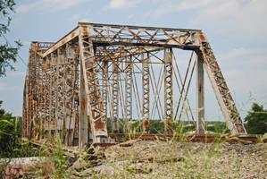 ATSF Bridge Lemont 1, 7-6-11 by eyepilot13