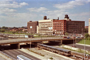 Classic Chicago Factories 5, 9-23-87 by eyepilot13