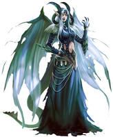 Demon Seducer by Corbella