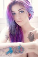 Shauna Nyx by shauna93