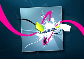 Redesign Splash by vega0ne