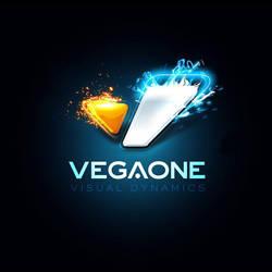 VEGAONE Prototype Logo by vega0ne