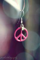 Peace by feministycznie