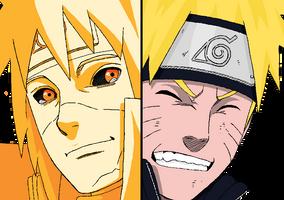 Naruto 644 - I knew everything! by NyanNaru