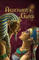 Akhetaten's Gates by Ravyn-Karasu
