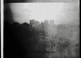 DIE STADT - METROPOLIS by NoxSatvrnii