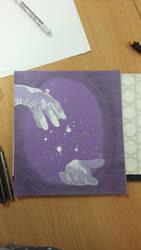 magic hands by Xxkillerkitty123456