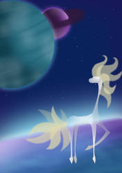 beyond the stars by Xxkillerkitty123456