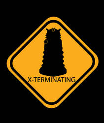 Extermination Ahead by My57