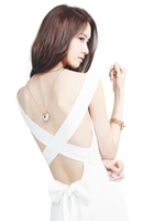 [PNG34] SNSD's YoonA for Marie Claire 01 by exotic-siro