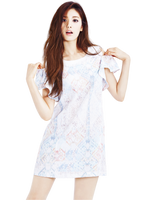 [PNG 54] After School's Nana for GEEK magazine by exotic-siro