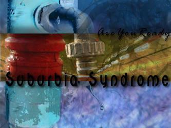 Surburbia syndrome by alsjka