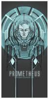 PROMETHEUS by ARISTOCREEP