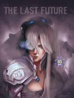 Smoke- destructor 03 by LorennTyr