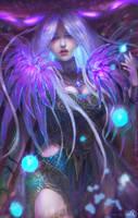 Fantasy Dream by LorennTyr