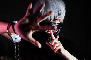 Tokyo Ghoul 06 by Alkun00